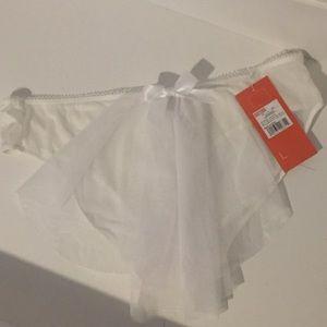 Bridal Veil Panties